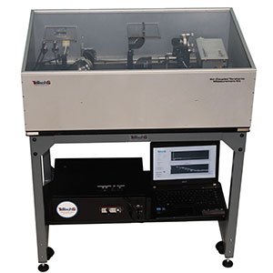 Terahertz Air-Coupled Time Domain Measurement Kit (ACMK-F)